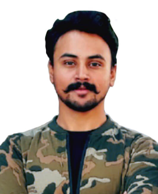 Aaryan Kaintyura