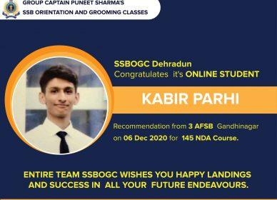 KABIR PARHI
