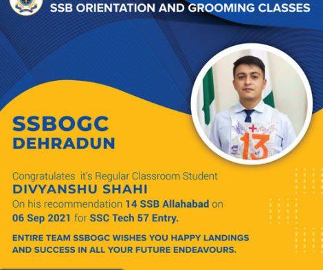 DIVYANSHU SHAHI